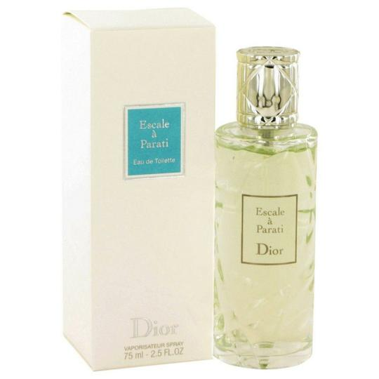 Dior ESCALE A PARATI BY DIOR-WOMEN-EDT-2.5 OZ-75 ML-FRANCE Image 3