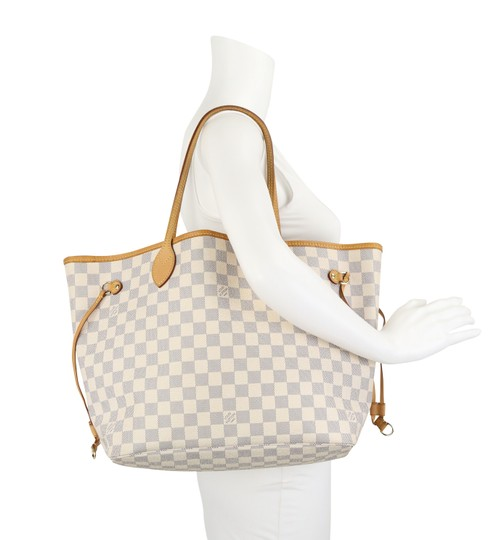 Louis Vuitton Tote in Multi Image 10