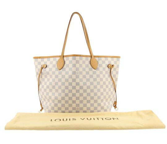 Louis Vuitton Tote in Multi Image 11