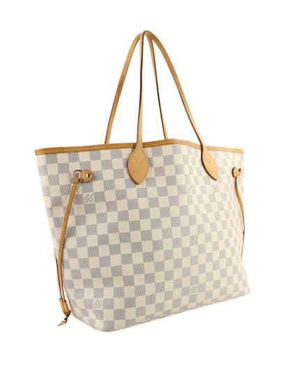 Louis Vuitton Tote in Multi Image 2