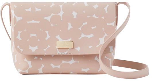 Preload https://img-static.tradesy.com/item/24099677/kate-spade-putnam-drive-madie-splodge-dot-pink-cross-body-bag-0-1-540-540.jpg