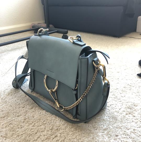 Chloé Satchel in blue Image 1