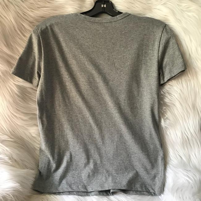 RED Valentino T Shirt grey Image 8