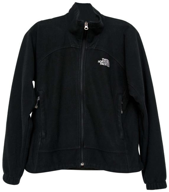 Preload https://img-static.tradesy.com/item/24099986/the-north-face-black-fleece-jacket-size-2-xs-0-1-650-650.jpg