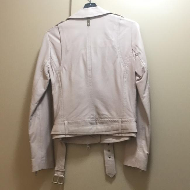 Mackage blush Leather Jacket Image 3