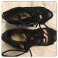 Sam Edelman Black Wedges Image 7