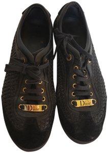 Dior Black Athletic