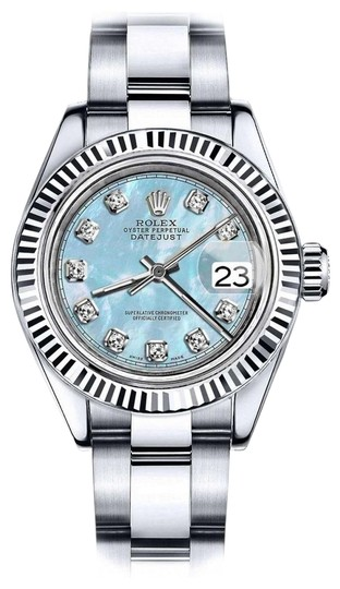 Preload https://img-static.tradesy.com/item/24100247/rolex-stainless-steel-men-s-36mm-datejust-baby-blue-mop-dial-with-diamond-rrt-watch-0-1-540-540.jpg