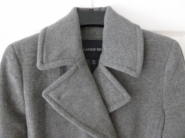 Lands' End Pea Coat Image 1