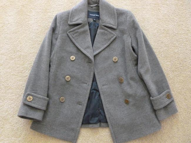 Lands' End Pea Coat Image 5