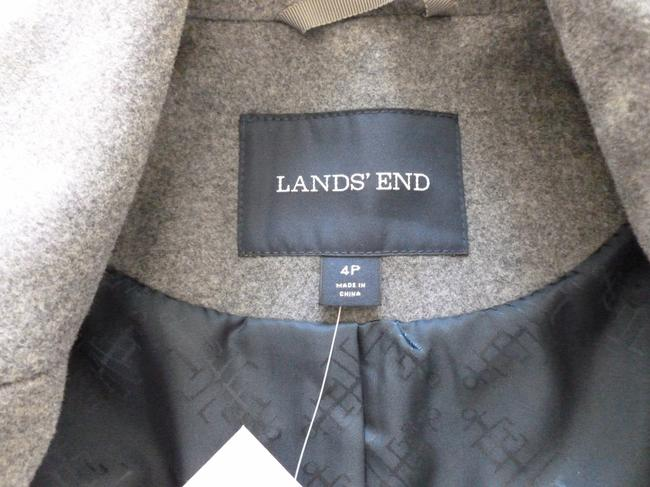 Lands' End Pea Coat Image 6