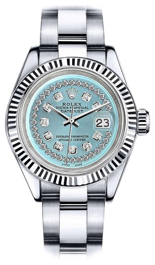 Preload https://img-static.tradesy.com/item/24100659/rolex-stainless-steel-men-s-36mm-datejust-ice-blue-string-diamond-accent-dial-watch-0-1-540-540.jpg