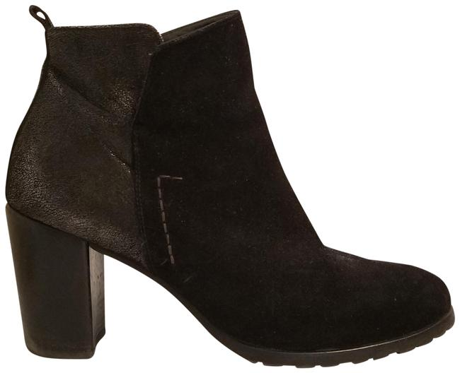 Item - Black Ankle Boots/Booties Size US 10 Regular (M, B)