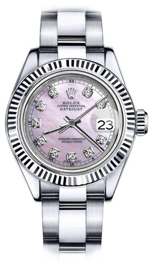Preload https://img-static.tradesy.com/item/24100751/rolex-stainless-steel-men-s-36mm-datejust-pink-mop-mother-of-pearl-dial-diamond-accent-watch-0-1-540-540.jpg