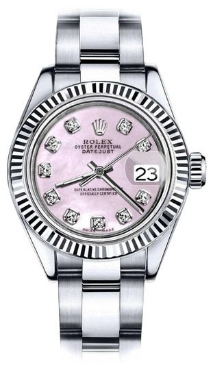 Preload https://img-static.tradesy.com/item/24100763/rolex-stainless-steel-men-s-36mm-datejust-pink-mop-mother-of-pearl-diamond-dial-watch-0-1-540-540.jpg
