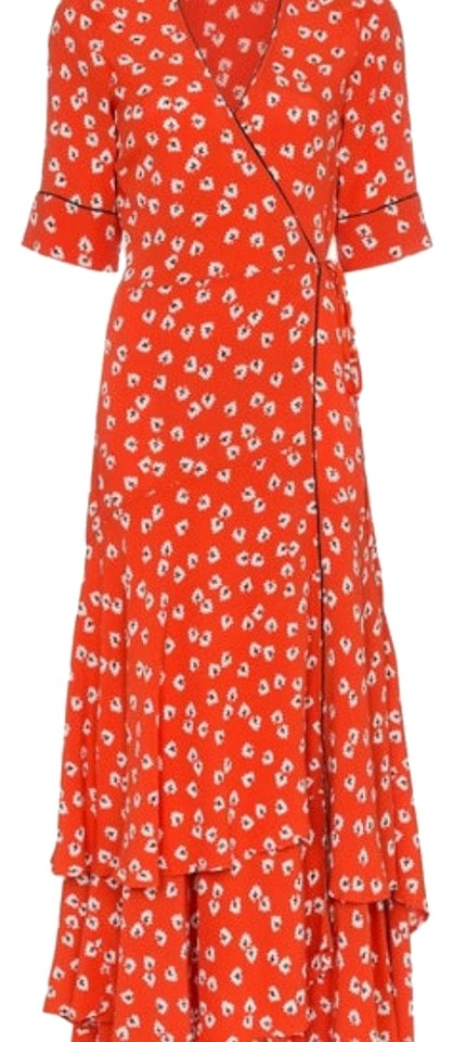 370a6337 Ganni Dresses - Up to 70% off a Tradesy