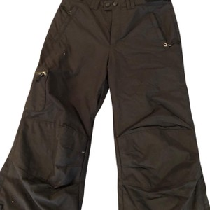 REI Athletic Pants Black