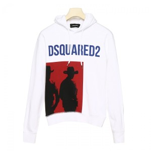Dsquared2 New Collection Sweatshirt