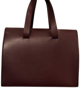 Aesther Ekme Satchel in Red