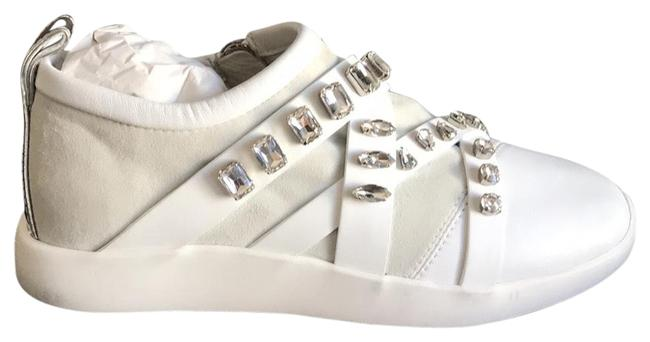 Item - White New Sneakers Size EU 37 (Approx. US 7) Regular (M, B)