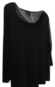 Lynn Ritchie Top BLACK