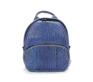 Alexander Wang Leather Small Colorful Backpack
