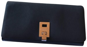 Michael Kors Collection Authentic Michael Kors Miranda leather Continental Wallet