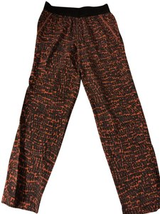 Hei Hei Relaxed Pants Orange