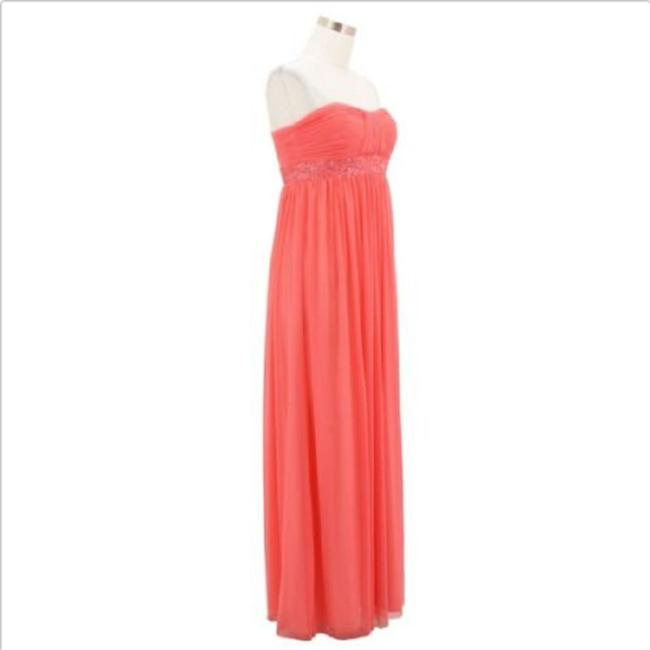 Pink Maxi Dress by Cache Image 1