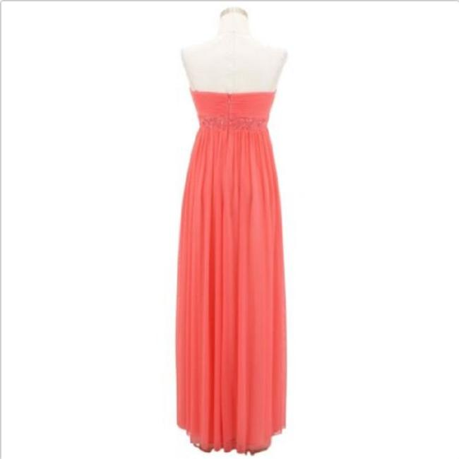 Pink Maxi Dress by Cache Image 2