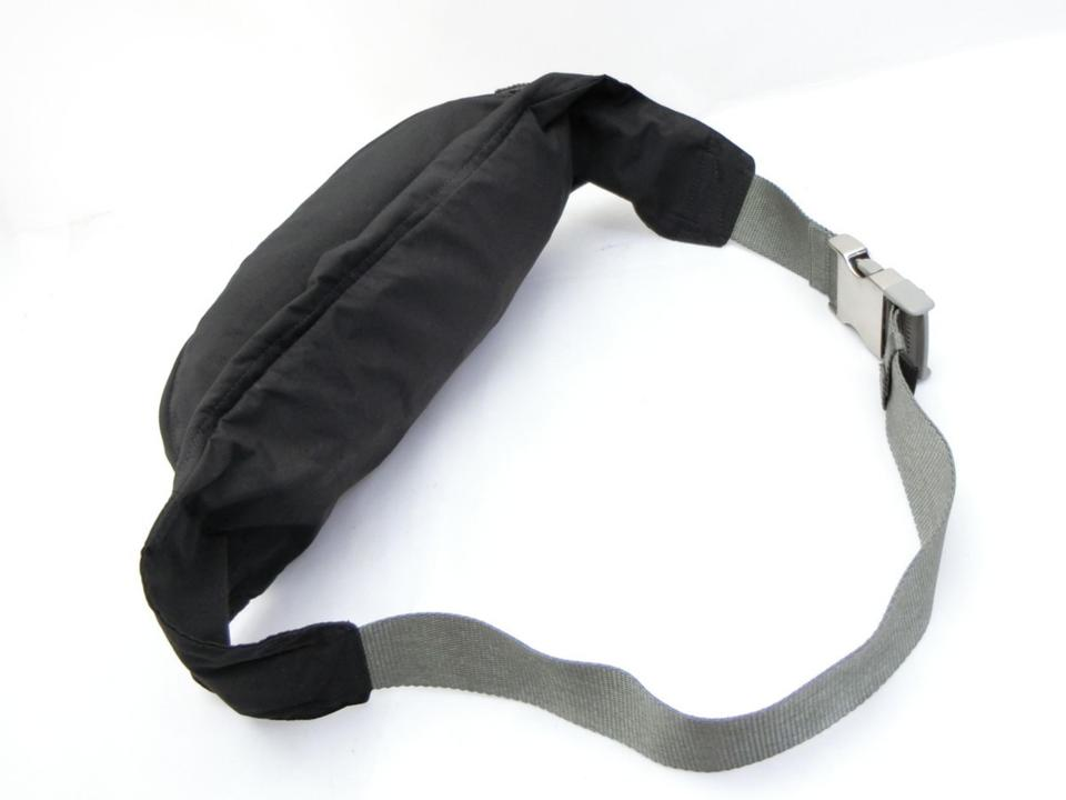 2c9c54e44d143d Prada Belt Fanny Pack Waist Bum Cross Body Bag Image 11. 123456789101112
