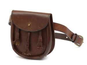 288be88e9da2 MICHAEL Michael Kors Brown Belted Fanny Pack Pouch L - Tradesy