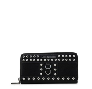 Love Moschino Stud Buckle