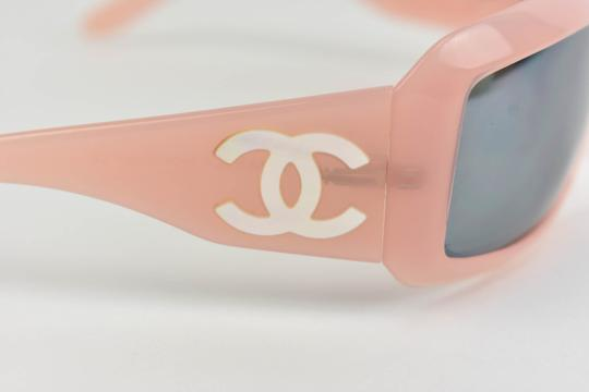 Chanel & Mother-of-Pearl