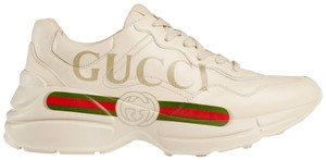 Gucci Ivory Athletic