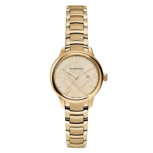 Burberry Brand New and Authentic Burberry Women's Watch BU10109