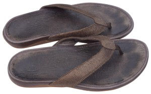 Chaco brown Sandals