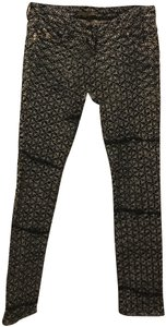 Pepe Jeans Made In Italy Sexy Cacual Skinny Pants blue