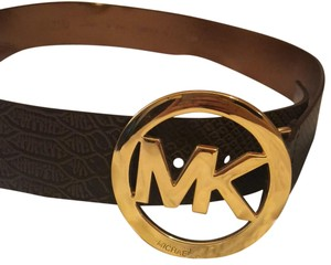 25330bcbdd0a MICHAEL Michael Kors Belts - Up to 70% off at Tradesy (Page 2)