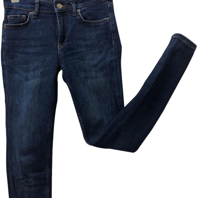 Preload https://img-static.tradesy.com/item/24106069/zara-blue-washed-denim-medium-wash-premium-skinny-jeans-size-0-xs-25-0-1-650-650.jpg