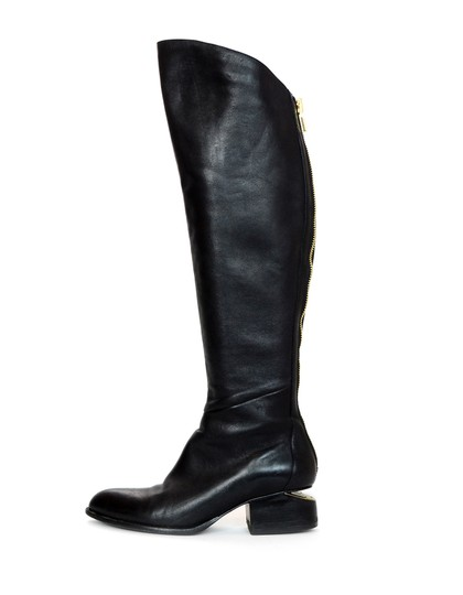 Preload https://img-static.tradesy.com/item/24106075/alexander-wang-black-leather-sigrid-knee-high-w-goldtone-zipper-stacked-heel-bootsbooties-size-eu-39-0-0-540-540.jpg