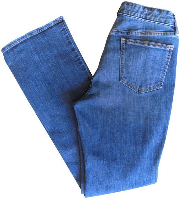 Preload https://img-static.tradesy.com/item/24106107/old-navy-medium-blue-wash-dreamer-boot-cut-jeans-size-32-8-m-0-1-650-650.jpg
