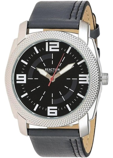 Preload https://img-static.tradesy.com/item/24106147/kenneth-cole-10030585-men-s-grey-leather-band-with-black-analog-dial-watch-0-1-540-540.jpg