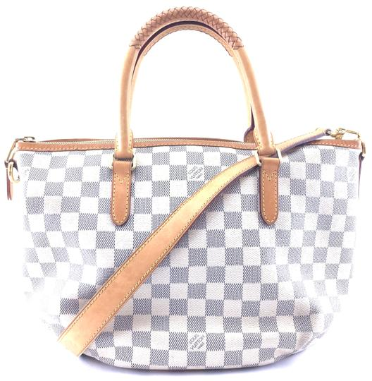 Preload https://img-static.tradesy.com/item/24106156/louis-vuitton-riviera-22648-rare-pm-two-way-hand-satchel-with-strap-damier-azur-coated-canvas-should-0-1-540-540.jpg