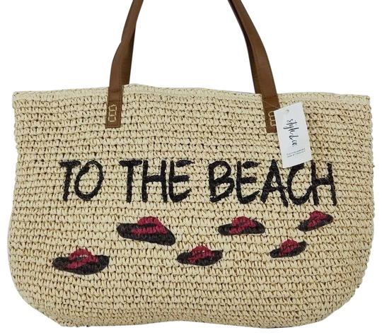Preload https://img-static.tradesy.com/item/24106181/style-and-co-tote-pool-to-the-multi-color-straw-beach-bag-0-1-540-540.jpg