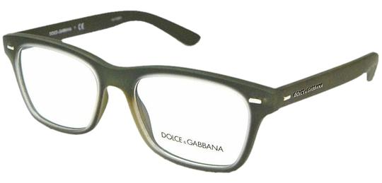 Preload https://img-static.tradesy.com/item/24106187/dolce-and-gabbana-olive-new-dolce-and-gabbana-eyeglasses-dg5014-2898-green-frame-demo-lens-0-1-540-540.jpg