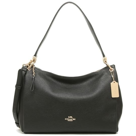 Preload https://img-static.tradesy.com/item/24106221/coach-f28966-mia-black-shoulder-bag-0-0-540-540.jpg
