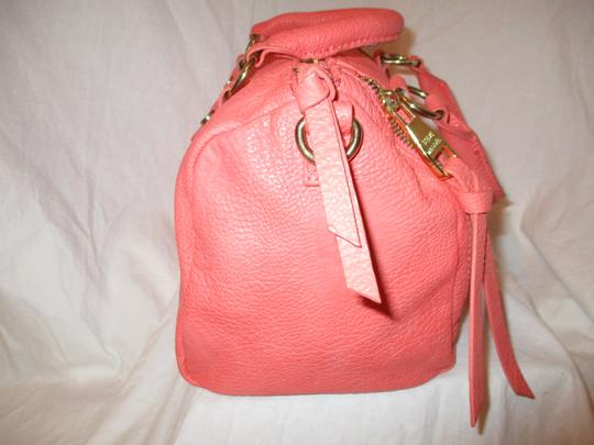 Steve Madden Man Made Convertible Satchel Shoulder 001 Cross Body Bag