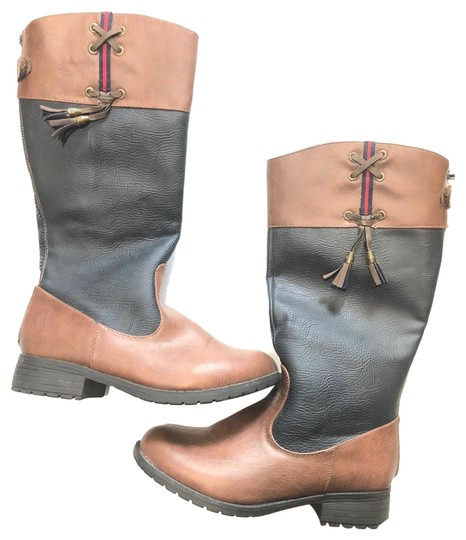 Preload https://img-static.tradesy.com/item/24106281/tommy-hilfiger-riding-bootsbooties-size-us-5-regular-m-b-0-1-540-540.jpg