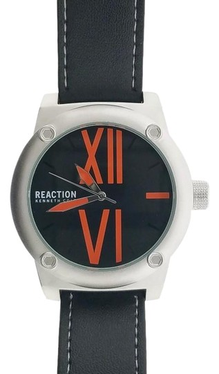 Preload https://img-static.tradesy.com/item/24106309/kenneth-cole-10031256-men-s-black-leather-band-with-black-analog-dial-watch-0-1-540-540.jpg